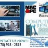 Vancouver Computer Repair software onsite tech support downtown